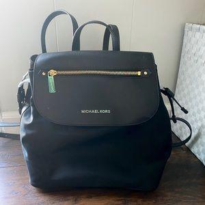 Michael Kors Bedford Zip Large Backpack